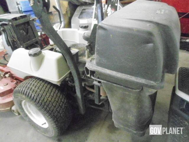 2003 Exmark 52 inch mower with bags Mower LHP5223KA in Cincinnati