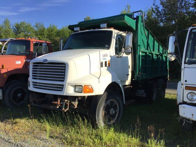 1999 Sterling LT8513 T/A Dump Truck