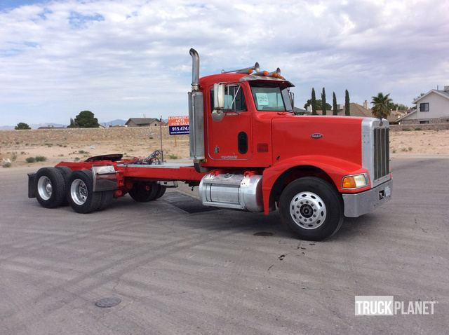 1993 peterbilt 377 t a day cab truck tractor in el paso peterbilt starter relay wiring diagram new 12v 12t cw dd starter motor fits
