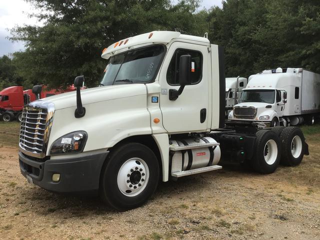 Freightliner Truck Tractors For Sale | IronPlanet