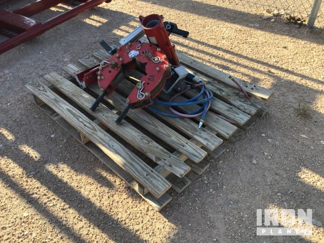 Lot 1590 - Air Backup f/ Oil Country Tubing Tongs (Unused