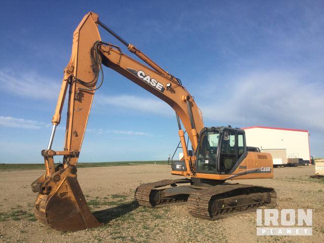 Excavators For Sale | IronPlanet