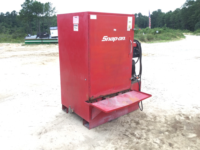 Snap-On Parts Washer