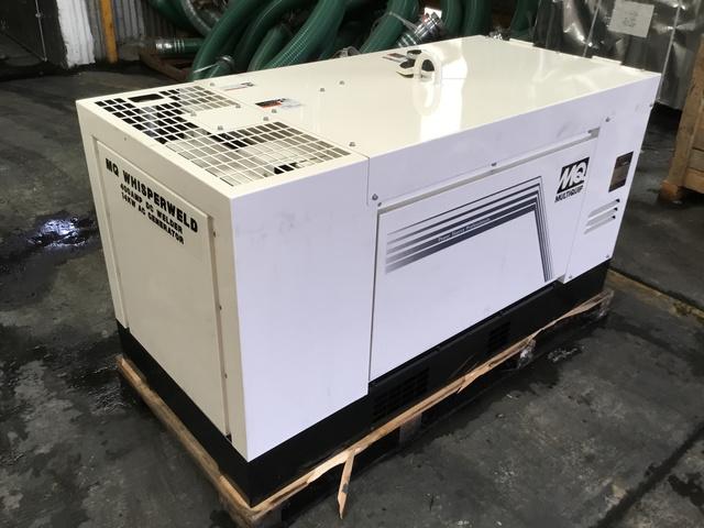 2015 Lincoln Electric Vantage 500
