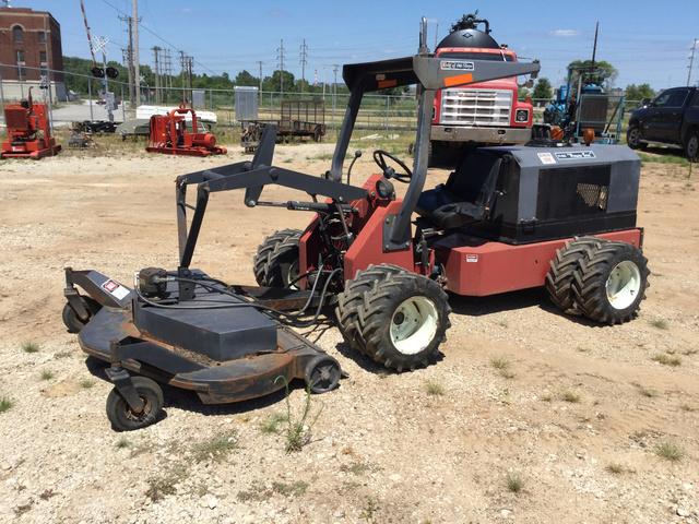 Power Trac PT-1845 Slope Mower