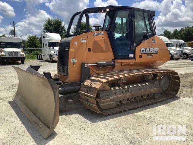 Case 550H WT Crawler Tractor Specs & Dimensions :: RitchieSpecs