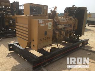Cat Generator Sets For Sale | IronPlanet