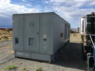 Generatorsett