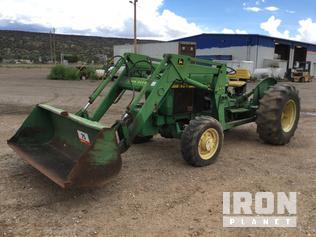 John Deere Agriculture For Sale | IronPlanet