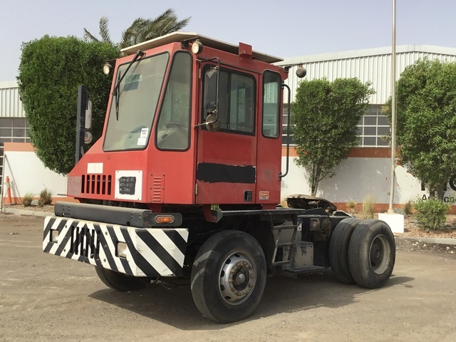 Trucks & Trailers For Sale | IronPlanet