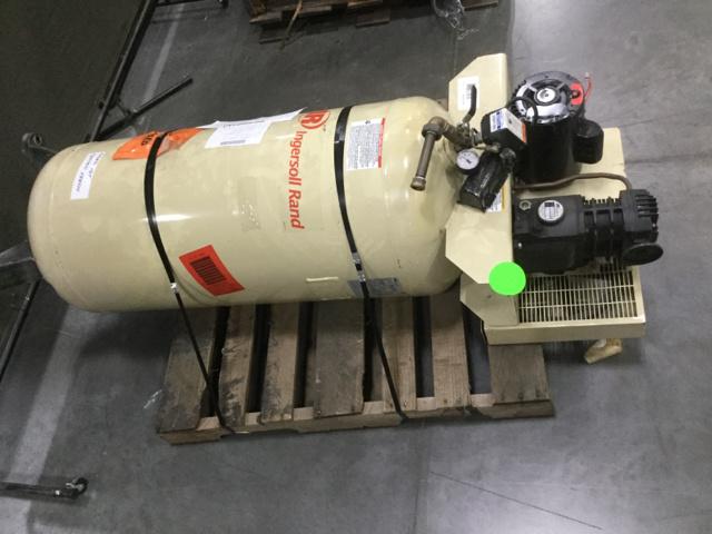 Ingersoll-Rand SS3 Air Compressor
