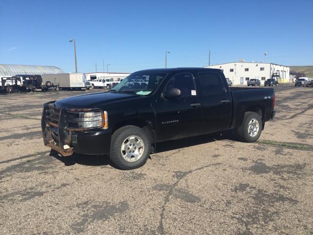 4X4 Trucks For Sale In Va >> 2010 Chevrolet Silverado K1500 Lt