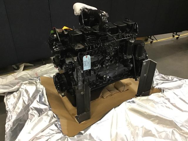 Cummins B5 9-C Diesel Engine -