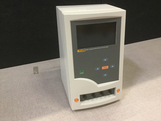 (1) Gas Detector, (1) Vital Signs Monitor &