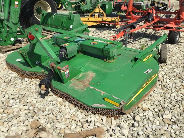 JOHN DEERE Agriculture - Other for sale | Ritchie Bros