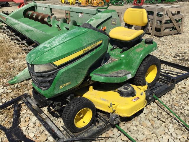 Equipment & Trucks Auction -   IronPlanet