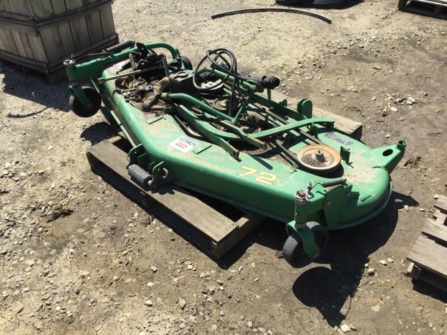 Mowers For Sale in United States   GovPlanet