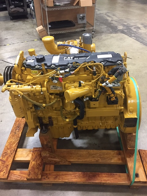 Engine For Sale | IronPlanet