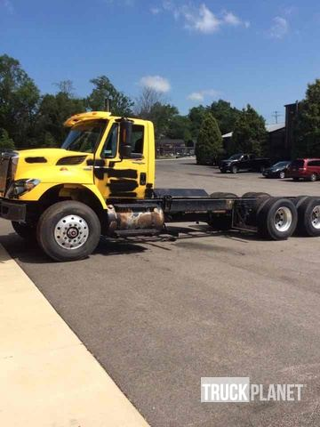 INTERNATIONAL Parts or Inoperable for sale | Ritchie Bros