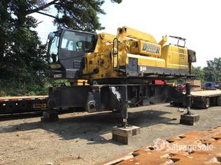 Used Industrial Equipment, Vehicles & Parts For Sale | SalvageSale