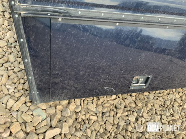 Surplus Unicover Truck Bed Cover In Farr West Utah United States