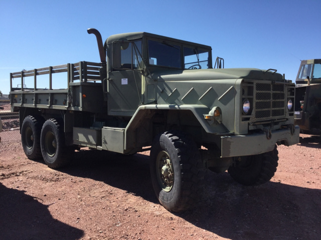 Trucks and Vehicles For Sale in Colorado | GovPlanet