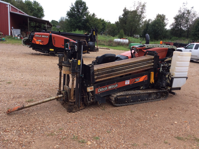 Ditch Witch For Sale | IronPlanet