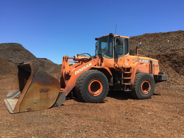 Doosan For Sale | IronPlanet
