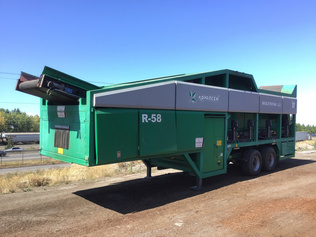 Waste & Recycling Equipment