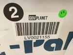 General Appearance - DLA CV5 #5
