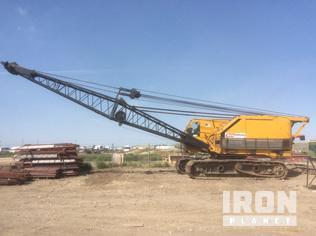 Cranes For Sale | IronPlanet