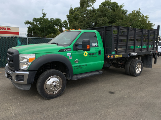 Flatbed Trucks For Sale | TruckPlanet