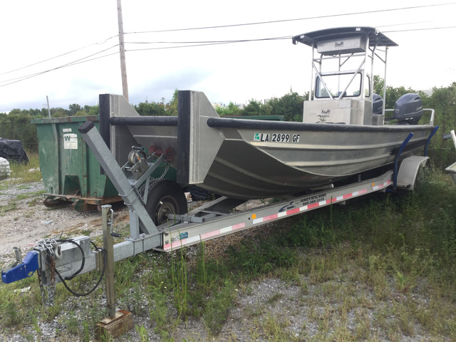 Equipment & Trucks Auction - Aug 22 2019 | IronPlanet