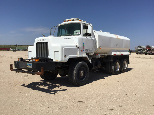 Mack For Sale | TruckPlanet