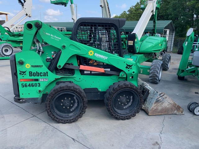 Bobcat For Sale | IronPlanet