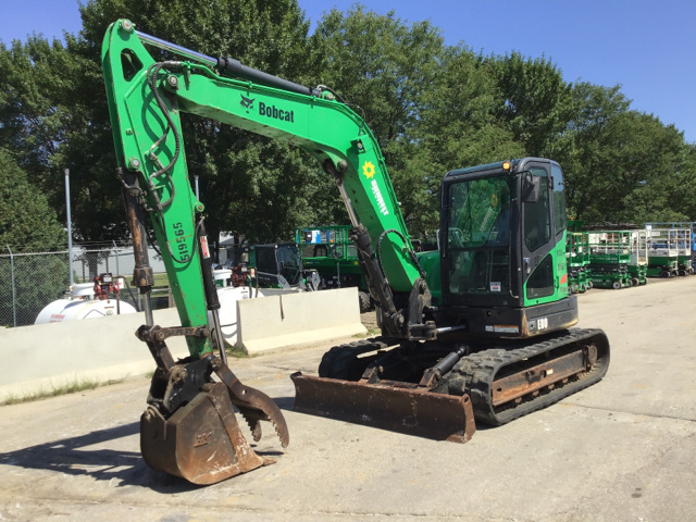 Bobcat For Sale | IronPlanet