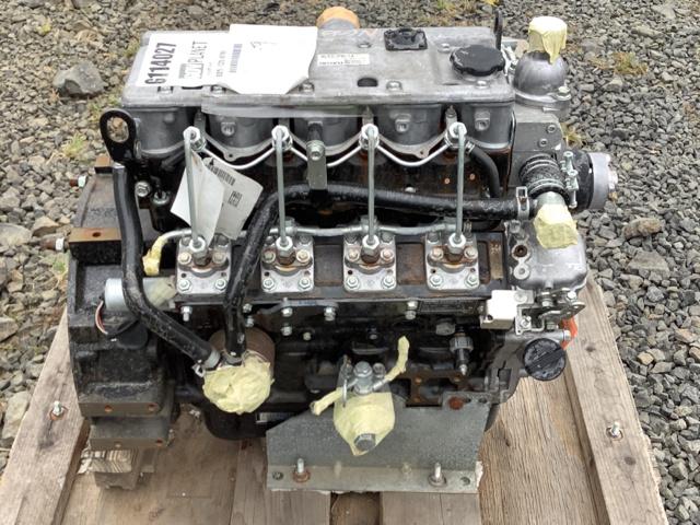 Isuzu 3SZXL02 2CNA Diesel Engine