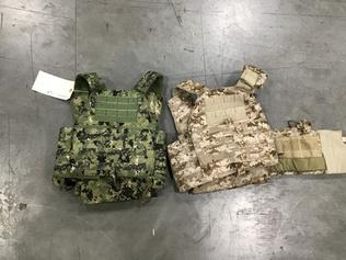 Field Gear