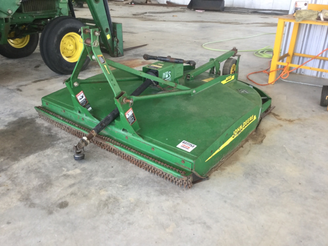 Mowers For Sale | IronPlanet