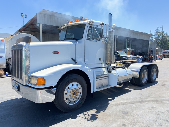 Peterbilt For Sale | IronPlanet