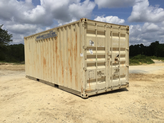 Containers For Sale | GovPlanet