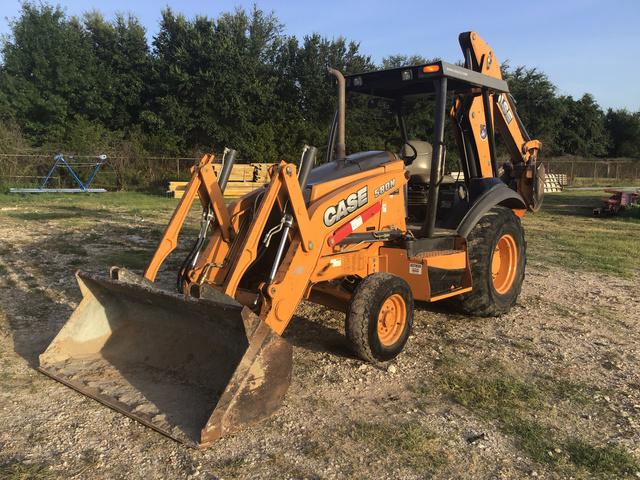 Case Construction For Sale | GovPlanet