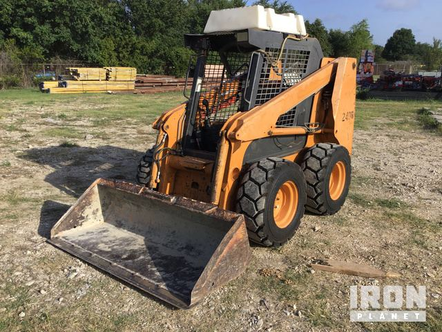 Case 70XT Skid Steer Loader Specs & Dimensions :: RitchieSpecs