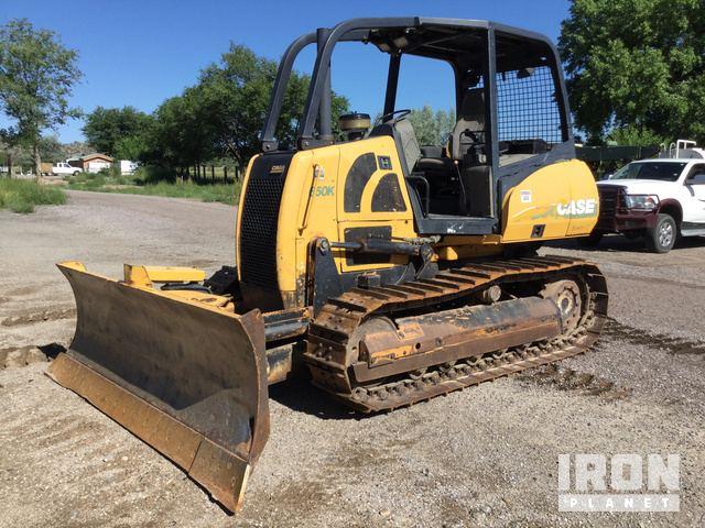 Case 650M Crawler Tractor Specs & Dimensions :: RitchieSpecs