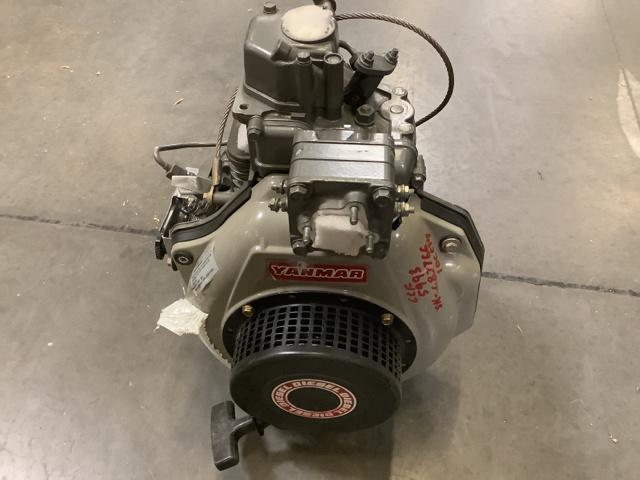 Yanmar L70AE-DEGFRYC Diesel