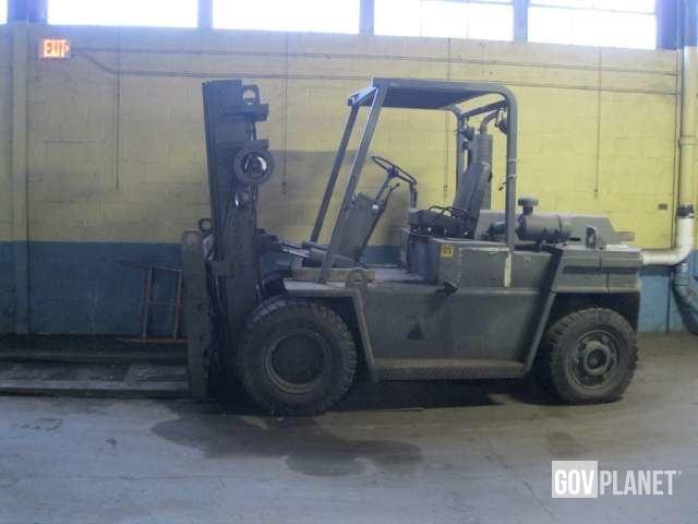 Allis Chalmer ACP150DS2P Forklift - R 66088