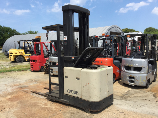 Electric Forklifts For Sale | IronPlanet