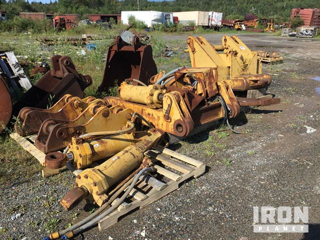 Used Agriculture Attachments For Sale | IronPlanet