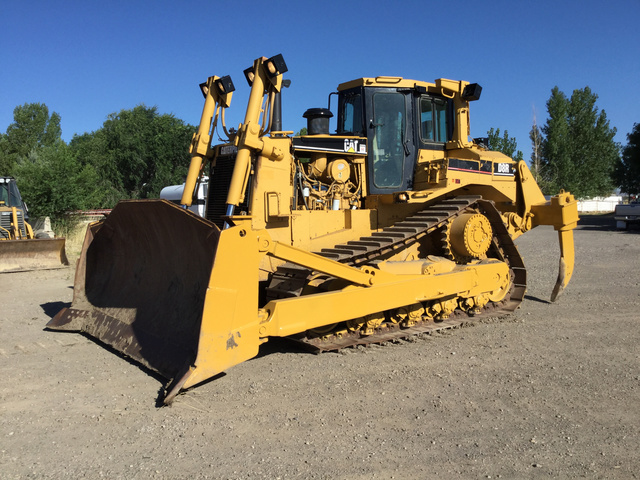 Crawler Dozers For Sale | GovPlanet