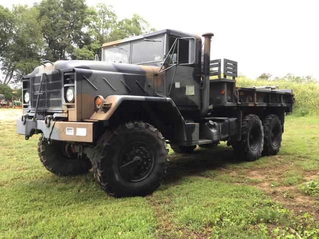 5 Ton Cargo Trucks For Sale | GovPlanet